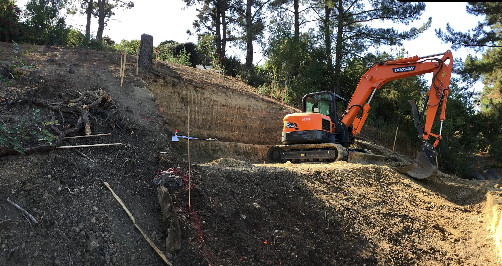 Benitez Concrete Construction San Jose 408 271 9826