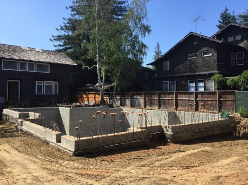 Benitez Concrete Construction Top Rated San Jose Contractor